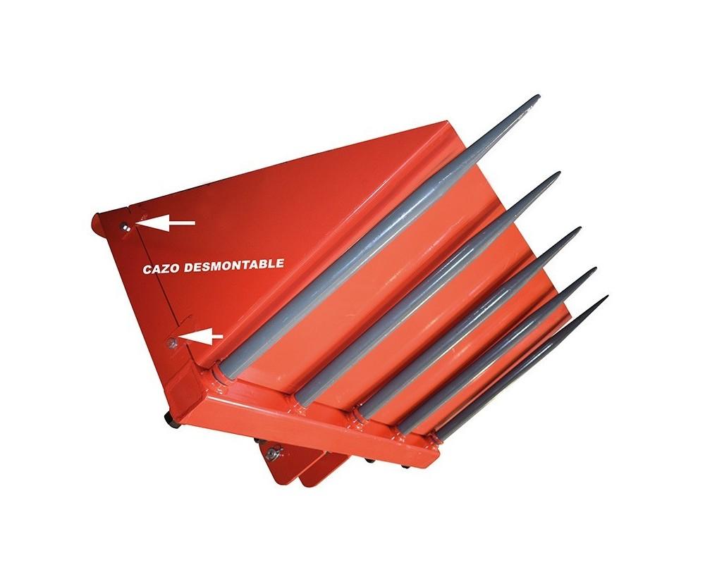 COMPRESSEUR 5.5 HP 200 LTS