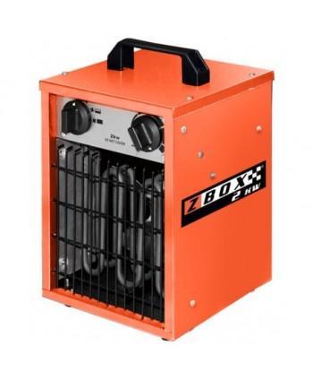 Calentador eléctrico 2 Kw
