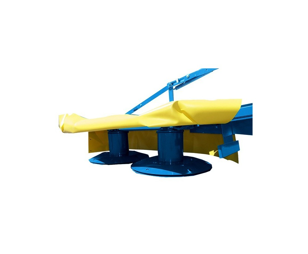 ABONADORA (300 kg.)
