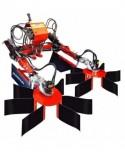 SUBSOLADORES LIGEROS 15/30 hp