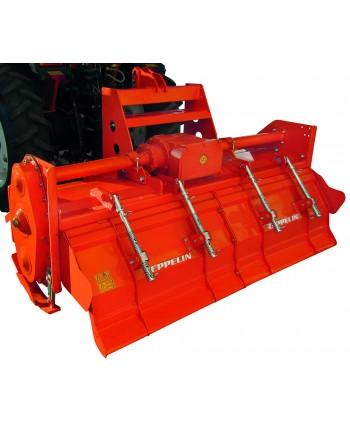 Rotovator reforzado 4 velocidades