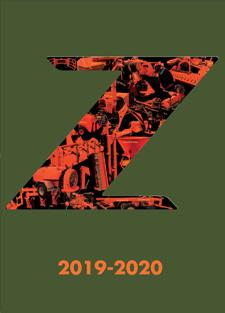 Portada Apero 2019-2020