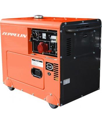 GENERADOR GZ7500ST Diesel.