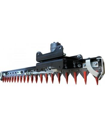 Barra de cuchillas para...