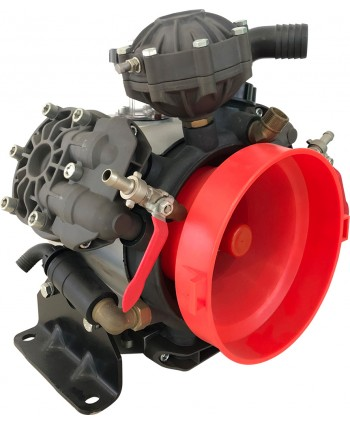 Pompe à membrane Z150