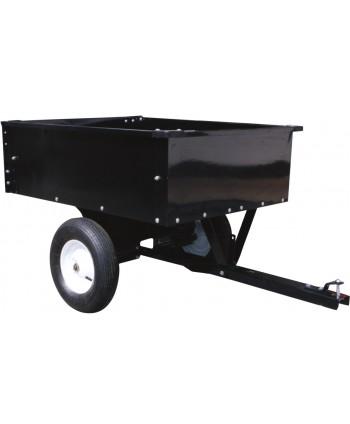 Remolque basculante ATV