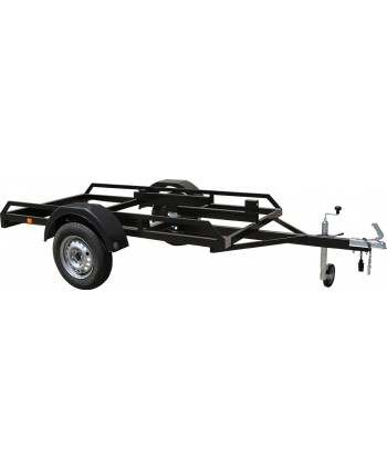 ADAPTED TRAILER (for...