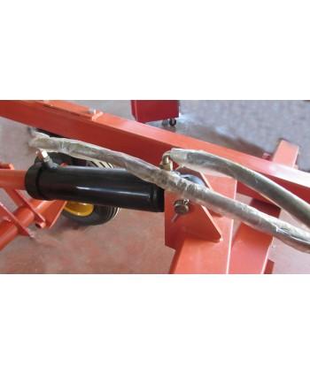 CAZO RETROEXCAVADORA MOTOR GASOLINA C350