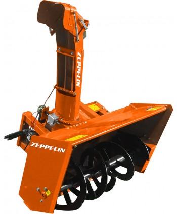 SNOW TILLER 1200 mm