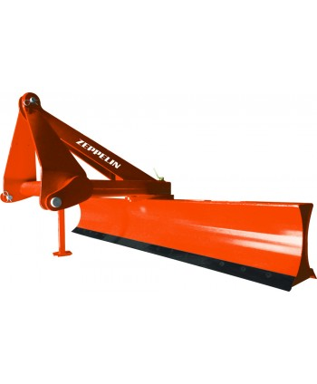 POLIDOZER DOUBLE BLADE 2100 mm