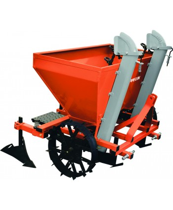 POTATO PLANTER 675 RUBBER...
