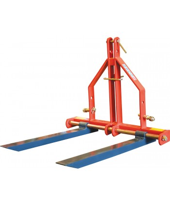 PALLET LOADER THREE LINKS...