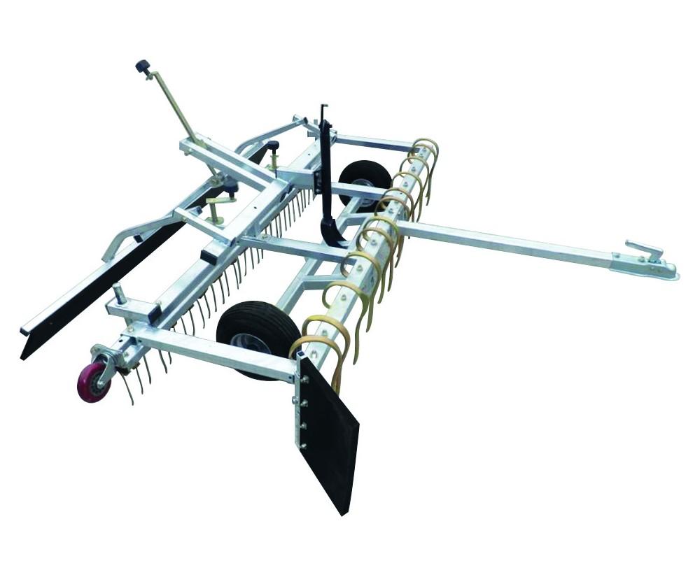 RASTRA NIVELADOR ATV 2000 mm