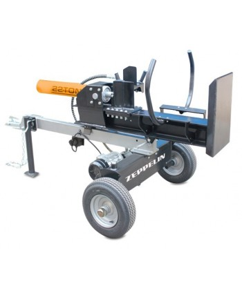 LOG SPLITTER ELECTRIC 22TN...