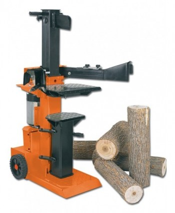 LOG SPLITTER ELECTRIC 9TN...