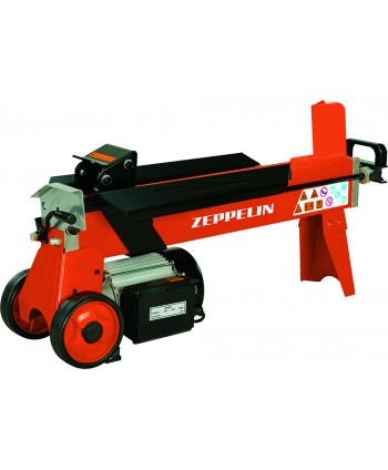 LOG SPLITTER ELECTRIC 5TN 7cm