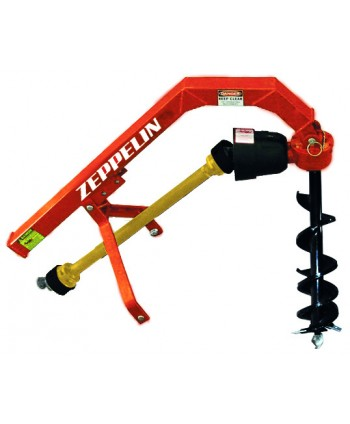 MECANIC POST HOLE DIGGER