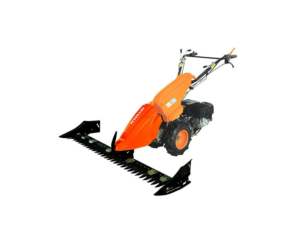 Barra segadora Motocultor 901