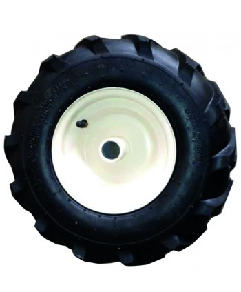 Lawnmower wheel 5HP