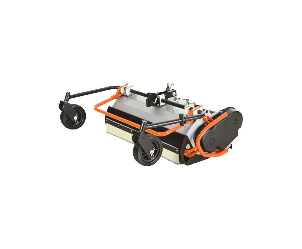 Trituradora MOTOCULTOR 505