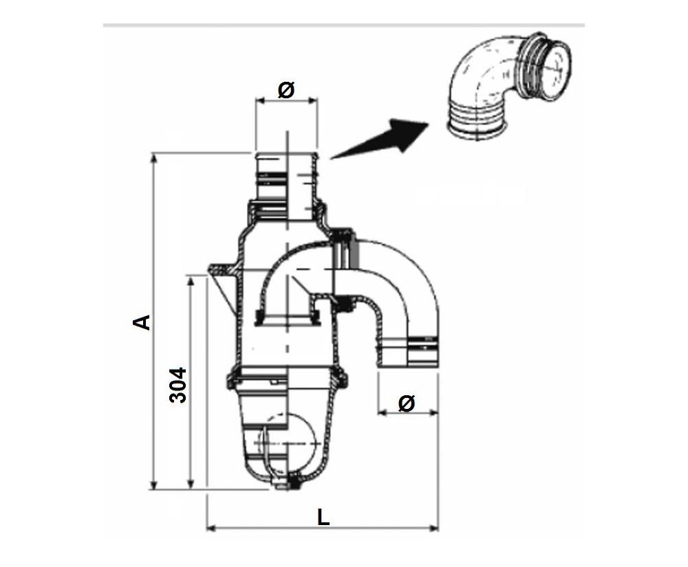 Motocultor TG6.5