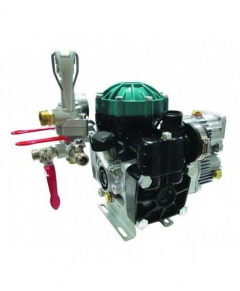 Kit BOMBA Z30M2+Reductor+mando
