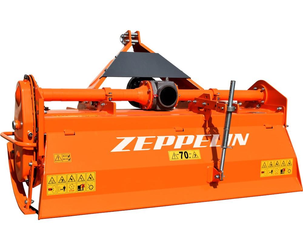Rotovator Reforzado 1250