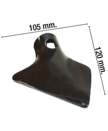 GOLONDRINA 1 TALADRO 4 mm.