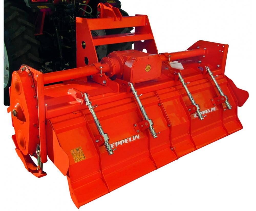 Rotovator reforzado grupo 4 velociades 2500
