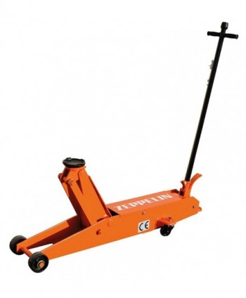 PROFESSIONAL TROLLEY JACK 5TN