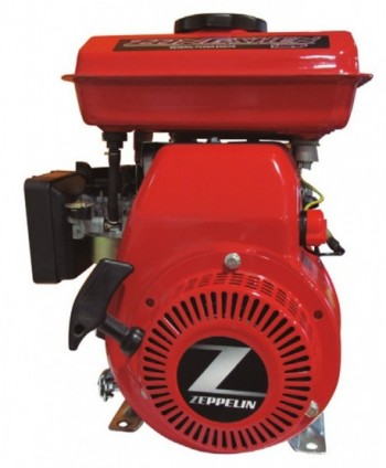 GASOLINE 4 STROKE Engine 2.5