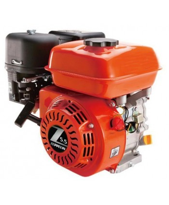 GASOLINE 4 STROKE Engine 5.5
