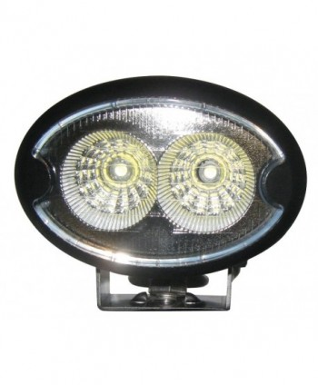 2 6W 250LM LED HEADLAMP WORK
