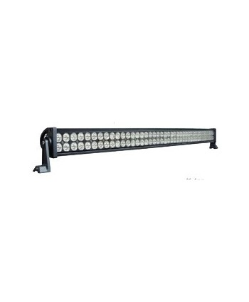 80 X 3W LED lightbar 16000LM