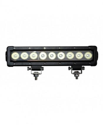 9 LED X 10W 7200LM BARRA DE...